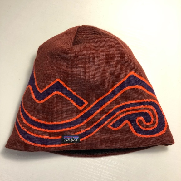 ccc52db497ca3 Patagonia Other - Patagonia Fleece-Lined Beanie Hat